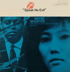 Wayne Shorter - Speak No Evil (1965)