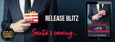Abibliophobia Anonymous                 Book Reviews: **RELEASE BLITZ**  Christmas With The Billionaire ...