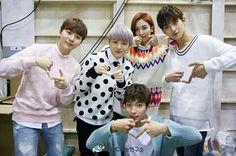 Vocal unit~ Infinite challenge EXPO #Seventeen #kpop