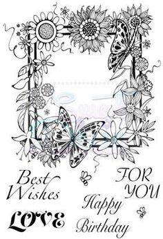 New Sweet Dixie Clear Stamp sets available at Crafts U Love http://www.craftsulove.co.uk/miscellaneous_stamps.htm#40b