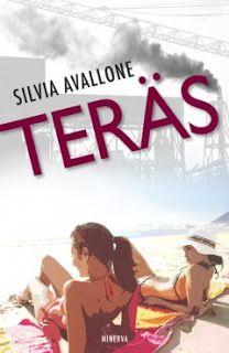 Kirja vieköön!: Silvia Avallone - Teräs