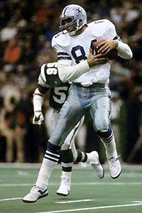 Former Dallas Cowboys Pro Bowl TE Doug Cosbie