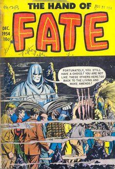 The Hand of Fate (Volume) - Comic Vine