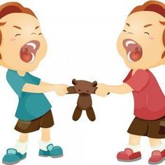 Sibling Rivalry: Simple Ways To Help Your Kids Get Along - Parenting Simply Preschool Classroom Rules, Emotions Preschool, Senses Preschool, Preschool Learning Activities, Boy Nursery Colors, Grey Nursery Boy, Woodland Nursery Boy, Baby Boy Nursery Themes, Sunday School Crafts For Kids
