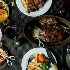Auckland Lunch Spots, Best Places for Lunch in Auckland Lunch Specials, Auckland, Japchae, Menu, Dining, Hot, Ethnic Recipes, Restaurants, Father