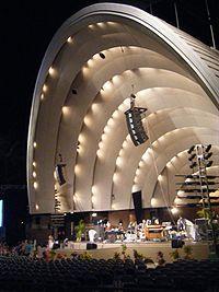 Waikiki Shell, Honolulu, Hawaii