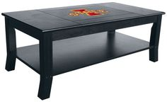 Use this Exclusive coupon code: PINFIVE to receive an additional 5% off the Iowa State University Coffee Table at SportsFansPlus.com