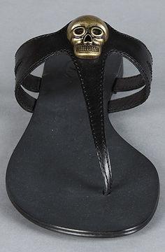 Masai Sandal by Ash Shoes @ Karmaloop