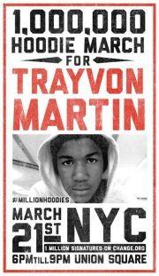 McCann Staffer Behind Million-Hoodie March to Protest Trayvon Martin Slaying.