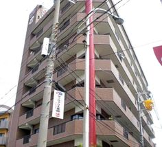 堺市北区 分譲賃貸マンション 信開BERCE堺市駅