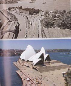 Sydney Architecture Images- Demolished- The Fort Macquarie Tram Depot Sydney City, Liverpool Street, Victoria Australia, Sydney Australia, History Facts, Historical Photos, Old Photos, Architecture Images, Pictures