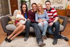 New Hollyoaks 2013 cast photo and family portraits! Hollyoaks, Soap Stars, Dysfunctional Family, Old And New, Family Portraits, All Things, It Cast, Fandoms, Actors