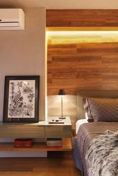 Eloy & Freitas | Arquitetura + Design | apartamento park palace