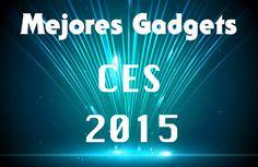 Los gadgets más singulares del CES 2015
