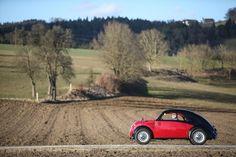 """05. März 2015: """"Charakter-Opa unterwegs. Walding."""" Mehr Bilder auf: http://www.nachrichten.at/nachrichten/fotogalerien/weihbolds_fotoblog/ (Bild: Weihbold)"""