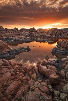 Good Morning Watson Lake by: Mike Capurso