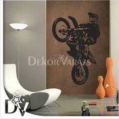 #falmatrica #faltetoválás #crossmotor #motocross #motor Moto Cross, Motor, Home Decor, Decoration Home, Room Decor, Interior Decorating