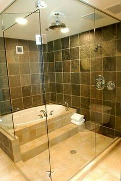 i imagine it to be a shower/bath thing. but none of that dark brown wall tiles instead, its a cream-ish smooth wall.