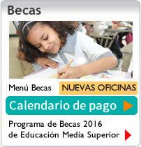 Becas Superior Gobierno del Estado de Aguascalientes - IEA