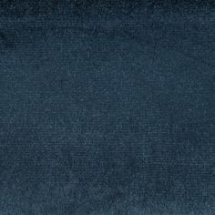 quilted wadding upholstery fabric suede chenille atlantic blue very soft durable