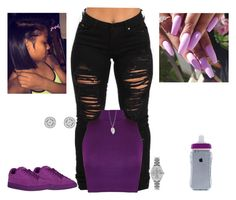"""""""Jayda✨"""" by kira101-101 ❤ liked on Polyvore featuring WearAll and Rolex"""