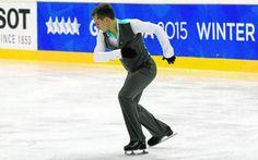 mundopatin: Peter Liebers gana el oro para Alemania.