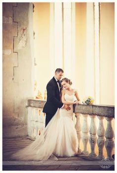 Simina si Cristi - fotografie de nunta, Bistrita