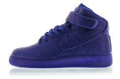 Nike Wmns Air Force 1 Hi FW Quickstrike