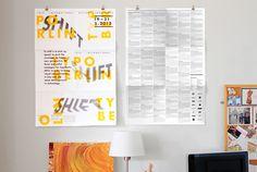 Eddy Ymeri, Design & Art Direction