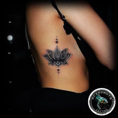 Tattoo-Lotos-07