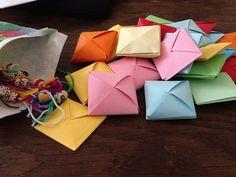 Portfolio Kim Klijnsma: New Page Spelling, Origami, Gift Wrapping, Diy Crafts, School, Gifts, Image, Ideas, Paper
