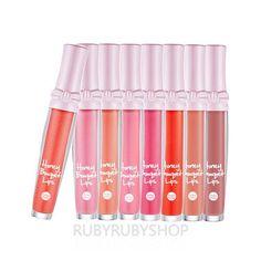 Holika Holika Honey Bouquet Lips #HolikaHolika