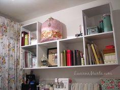 Atelier | Luciana Murta
