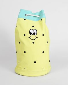 Lazy Oaf Pineapple Duffel Bag - Everything - Categories - Womens