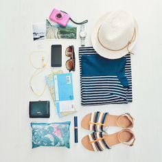 旅行慣れしている人には「当たり前!」の荷物を減らす裏ワザ5選 - Peachy(ピーチィ) - ライブドアニュース