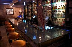 Amsterdam Restaurant and Tapas Lounge