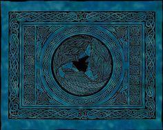 78 Best Celtic Tapestry Images In 2016 Celtic Art
