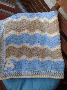 Manta de Anto Manta Crochet, Crochet World, Blankets, Bed Covers, Bebe, Blanket, Cover, Comforters