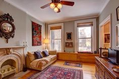 Louis C.K. Adds Another NYC Apartment To His Collection