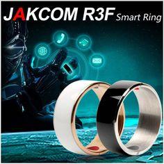 Anello Jackom R3F Smart Ring Tecnologia NFC per Android IOS Windows Phone