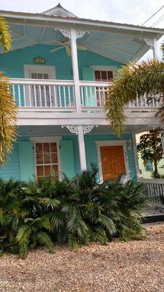 Key West homes