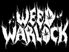 doom metal font - Google Search