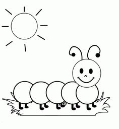 Caterpillar Coloring Sheets the larvae of sawflies caterpillar coloring sheet for kids Caterpillar Coloring Sheets. Here is Caterpillar Coloring Sheets for you. Caterpillar Coloring Sheets the larvae of sawflies caterpillar coloring shee. Bug Coloring Pages, Coloring Sheets For Kids, Free Printable Coloring Pages, Coloring Books, Drawing Sheets For Kids, Kids Coloring, Cartoon Drawing For Kids, Drawing Tutorials For Kids, Easy Drawings For Kids