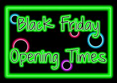 Get ready! Start Time, Holiday Fun, Black Friday, Cheer, Neon Signs, Times, Store, Christmas, Crafts