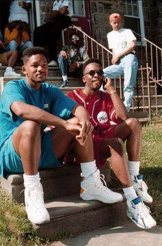 They got that fresh kick swag nobody had