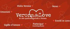 Verona: brochure Eventi di Verona in Love 2014 @GardaConcierge
