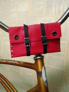 love the all around straps