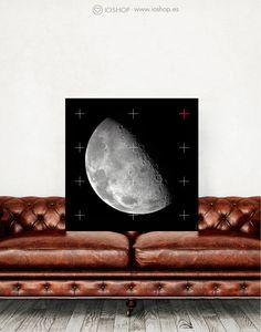 Lámina Moon www.ioshop.es