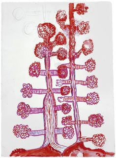 -TWO TOGETHER IS so MUCH stronger THAN two  one by one ----------Louise Bourgeois painting
