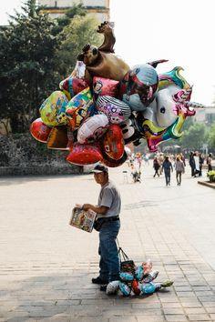 Popular Balloons #CDMX